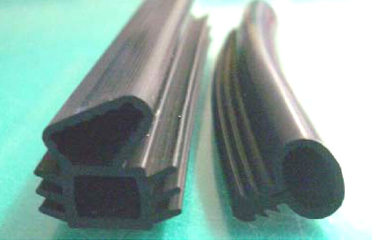 Electrically conductive rubber