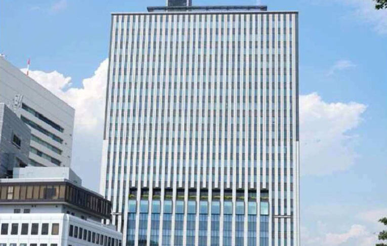 千代田区役所本庁舎